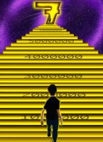 That First Step Markiplier 7 Million Special by CrystalWolf953