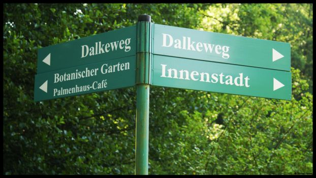 Guetersloh Park by user121o