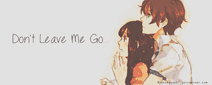 Dont Leave Me Go by MyrkaRauda97