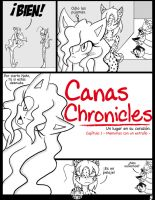 .:Canas-Chronicles:. ESP-Pag 5 by cArDoNaNaVaS