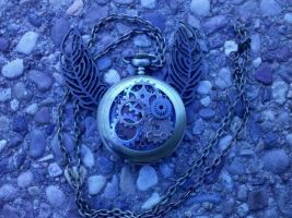 Tempus Fugit by miblover334