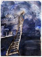 Puryear's Ladder by tombennett