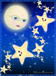 Lullaby for the stars by Liuanta