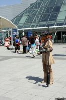 London May Expo 24,5,09 Sun: 5 by the-last-quincy