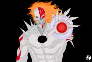Ichigo: Cero by boy233