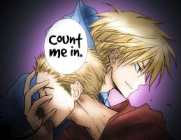 Count Usui In.. by jalonzo1610