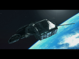 High Orbit by AlxFX