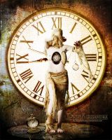 Unavoidability of time 2 by digitalessandra