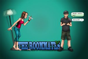The Roomates by Jessimie