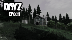DayZ Epoch Custom Splashscreen #11 by Crankd