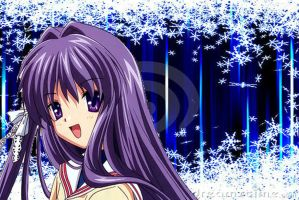 Clannad by laila549