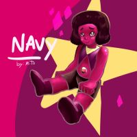 NAVY The Ruby by MiToLO04