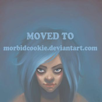 MOVED TO MORBIDCOOKIE by susushi