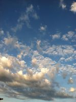 Clouds~ by Wintaria