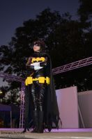 Batgirl - watch by DISC-Photography