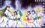 Sailor Moon awesomeness by aluria