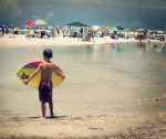 Surferboy. by C4M30