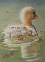 """Wait For Me"" - Realism by robybaer"