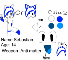 sebastian ref sheet by Heavenly-Warrior-AD