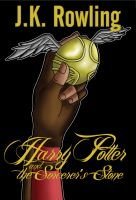 Harry Potter Book 1 by Vanzetti