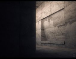 Recessed Seating II by HereticTemplar
