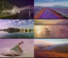 Best of Bing HD Wallpapers PART TWO by exsess