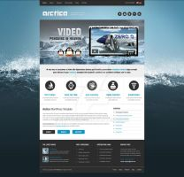 Video in Slider by ait-themes