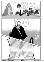 BLEACH fanmanga The White Queen Bee 012 by Lanthiro