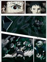 Naruto 608:Page 1 by RobCV