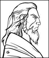 Random Jedi Guy Profile by grantgoboom