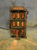 House-lamp by kol-basa