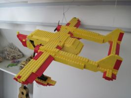 Lego Talespin L-16  3 by Deorse