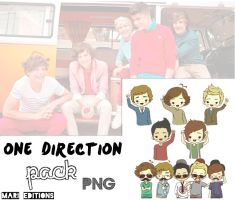 One Direction png by maarii03189