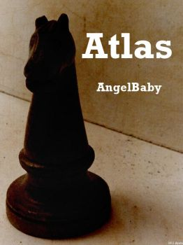 eBook Cover for Atlas by Aretemc