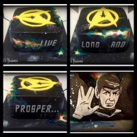 Live Long and Prosper by gertygetsgangster