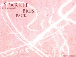 Sparkle PACK 1 by Onii-chan02