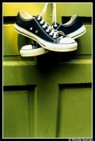 Converse...Vertical by Micheller335