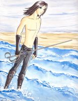 Hero -  June 2005 by Renah-Lily