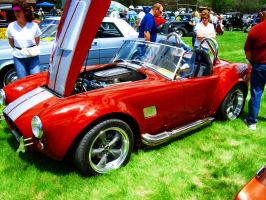 1966 AC Cobra by whendt
