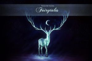 Fairytales - Fantasy Art Calendar by sanguisGelidus