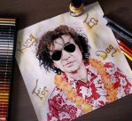 Magnus Uggla by Divinor