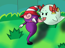 Best paper mario partners by vulpixelcomments