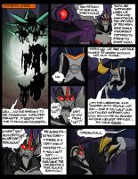 Insecticons : Survival 37 by EnvySkort