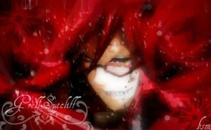 Grell Sutcliff by Jess3bely