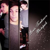 #Photopack Louis Tomlinson 001 by MoveLikeBiebs
