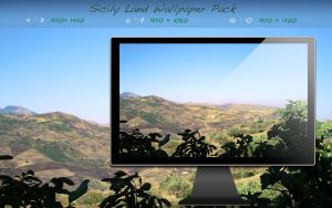 Sicily land Wallpaper Pack by SaBi88