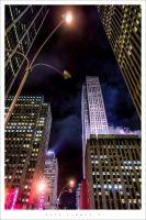 City Lights 5 by Nylons