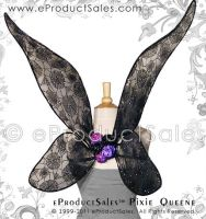 SPOOKY SPIDER Fairy Wings by eProductSales
