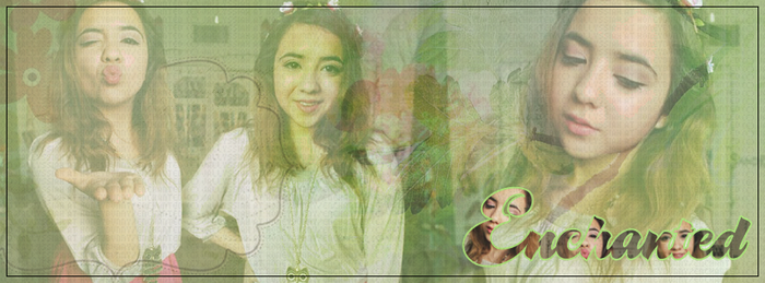 Timeline Cover~4 by HoneyBunny24