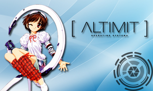 Altimit Promotional Banner 3 by Akarui-Japan